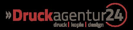 Druckagentur24 – druck | kopie | design